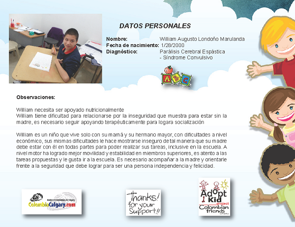 William Augusto Londono Marulanda